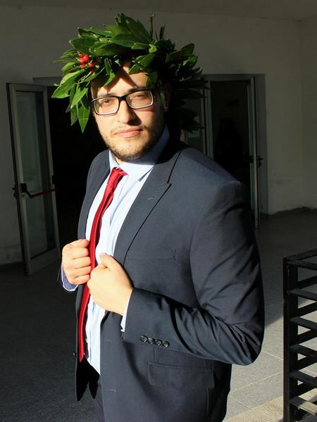 Luca Dei Rossi